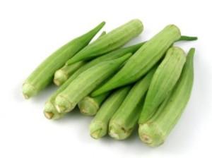 Как вырастить бамию из семян