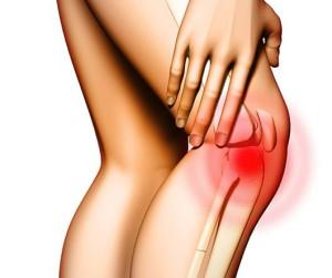 Лечение коленного сустава глиной