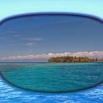 Способы отличить поляризационные солнечные очки от обычных солнцезащитных
