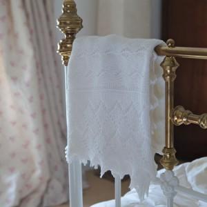 Как отбелить белый пуховый платок   ad8c41ef7ee45