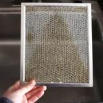 Как очистить вытяжку от жира, пыли и других загрязнений