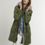 Женские куртки из Китая – вызов всем сезонам года