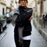 Как одеваются француженки или 13 шагов к идеальному гардеробу