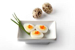 сколько минут варить перепелиные яйца