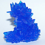 Как вырастить кристалл из медного купороса