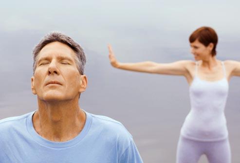 Улучшить дыхалку в домашних условиях